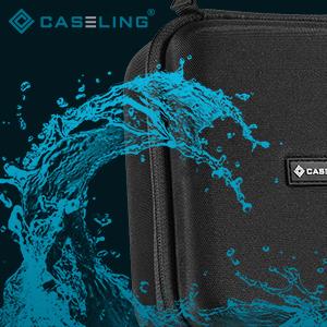 WATER-RESISTANT CASE