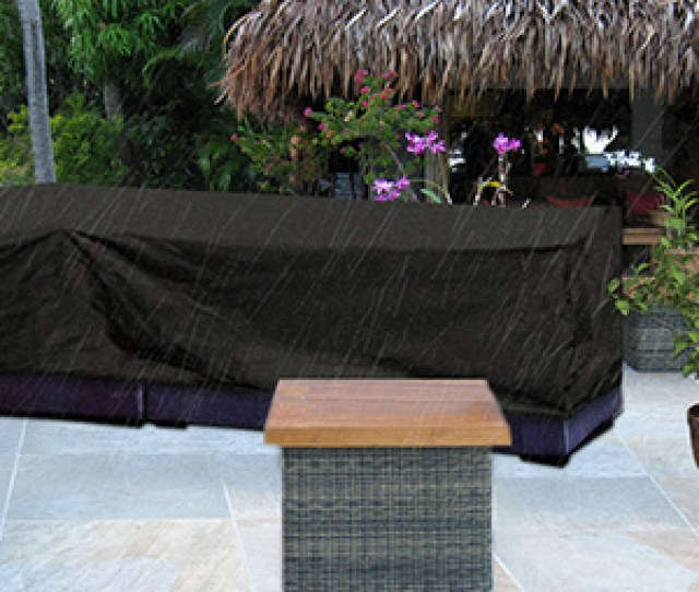 Ourdoor Furniture Set Cover
