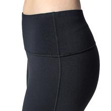 Women Power Flex Yoga Pants Workout Running Leggings high waist tummy control black pants for women