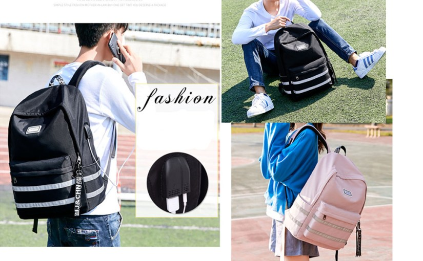 occasion: school or outdoor