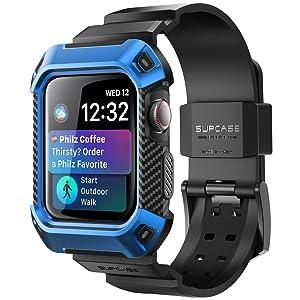 Supcase Unicorn Beetle Pro Case for Apple Watch 4 5 6 SE Series 40mm