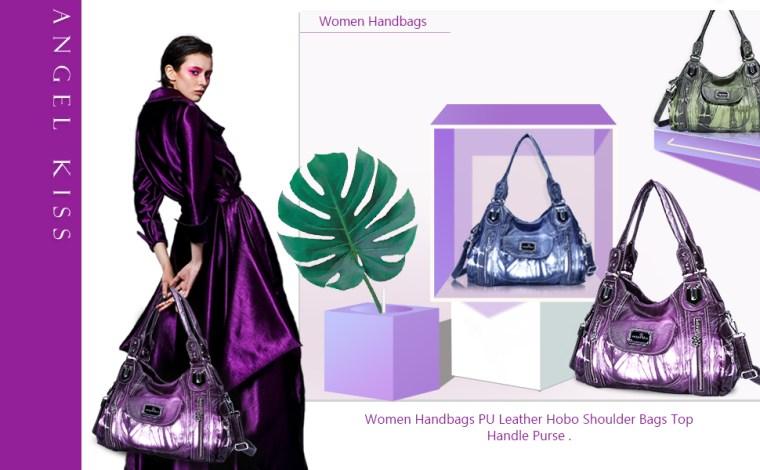 Angel Kiss Handbags