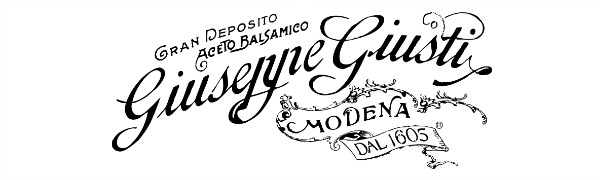 giuseppe giusti balsamic vinegar of modena