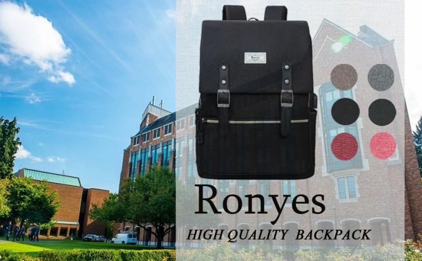 RONYES BACKPACK