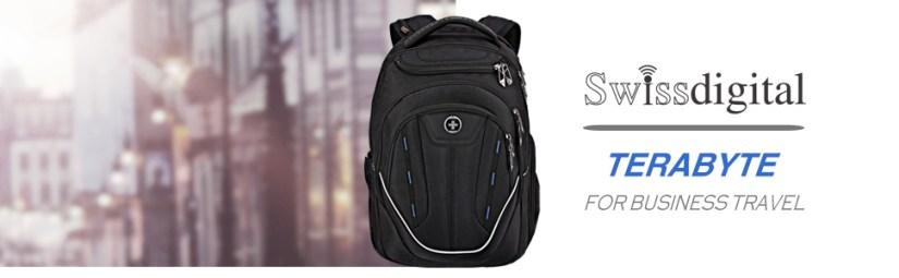 Swissdigital backpack