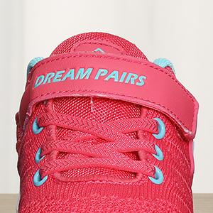 DREAM PAIRS KIDS SNEAKERS