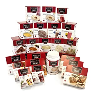 Protein Bars, ProtiDiet, Proti diet foods, Protein