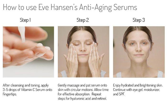 vit c serum moisturizer dark area serums anti aging serum attention lotion eye gel attention lines and wrinkles epidermis serum