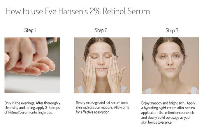 dark spot corrector retinol serum neck lotion retinol ointment neck tightening epidermis serum