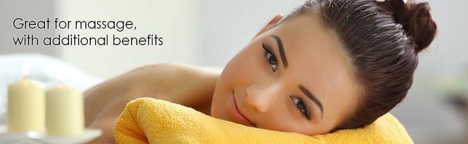 Majestic pure anti cellulite massage oil pure natural organic best therapeutic grade