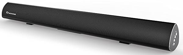 Wireless bluetooth soundbar