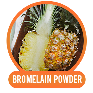 bromelain powder