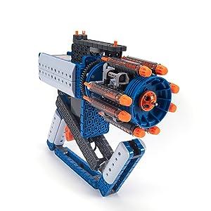 VEX Robotics Gatling Rapid Fire by HEXBUG, vex robotics, hexbug, hexbug gatling rapid fire,