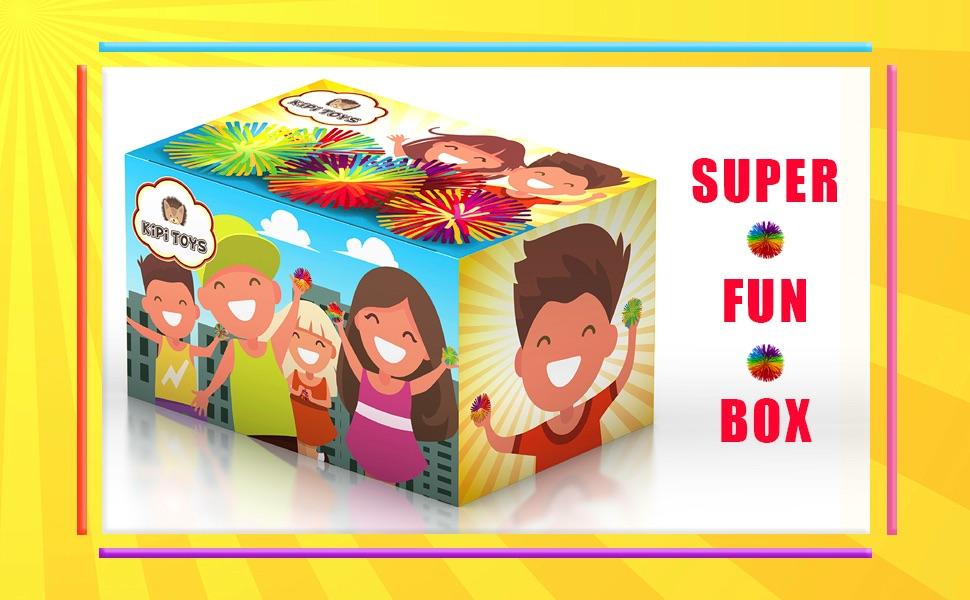 super fun box