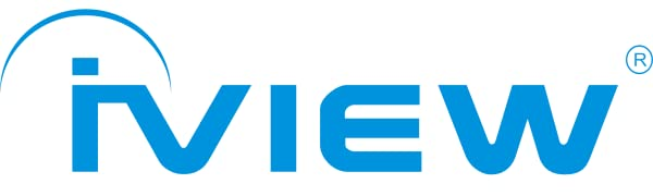 iview, logo