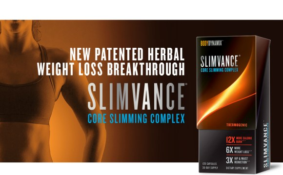 slimvance core slimming complex reviews