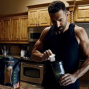 energy protein