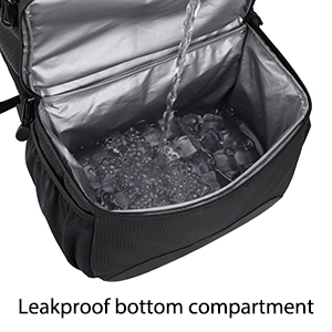 leakproof cooler bag