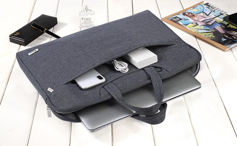 Laptop_Shoulder_Bag_Briefcase_Messenger_Tote_Case_15_15.6_Inch_Acer_MacBook_Pro_Notebook_Dell_Grey