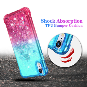 iphone xr cases glitter