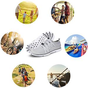 diving beach shoes