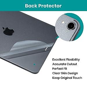 ipad pro back protector