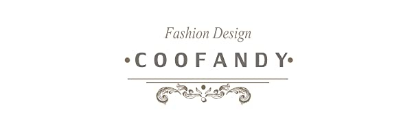 coofandy logo