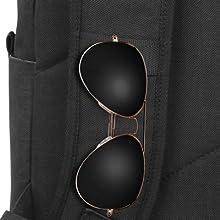 holder sunglasses straps