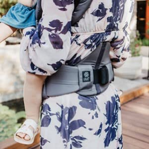 lumbar support, Baby carrier, toddler carrier, LILLEbaby, Complete All Seasons