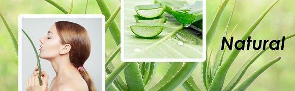 Botanic Hearth Aloe Vera Gel All Natural Organic Pure