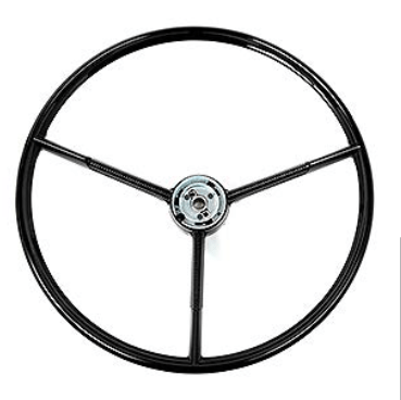 55 Chevy Steering Column Wiring Diagram, 55, Free Engine
