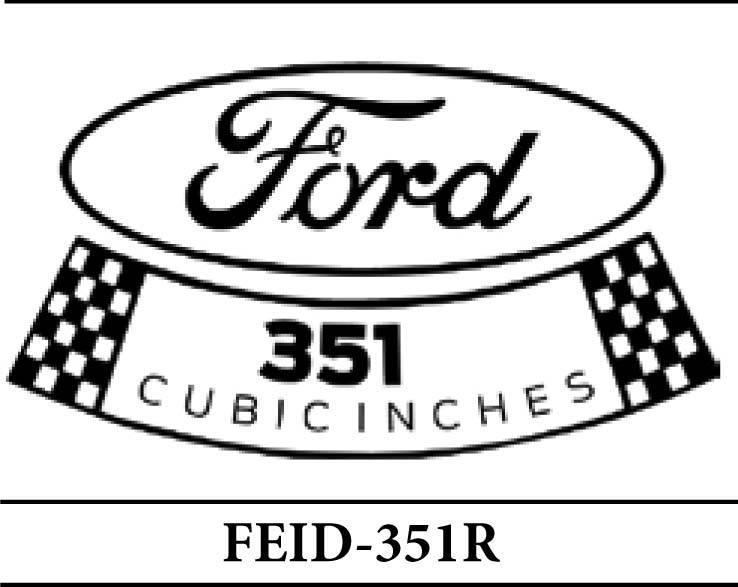 56 Ford Schaltplang