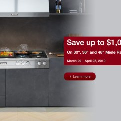 Miele Kitchen Appliances Refurbished Ca Prevnext