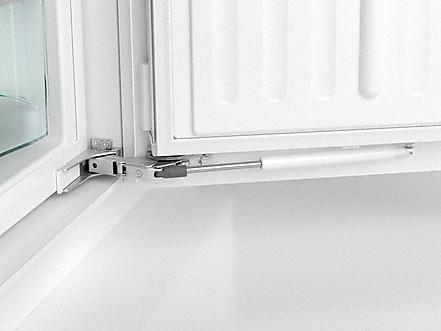 Miele KFN 15842 D edt/cs Combină frigorifică de sine stătătoare
