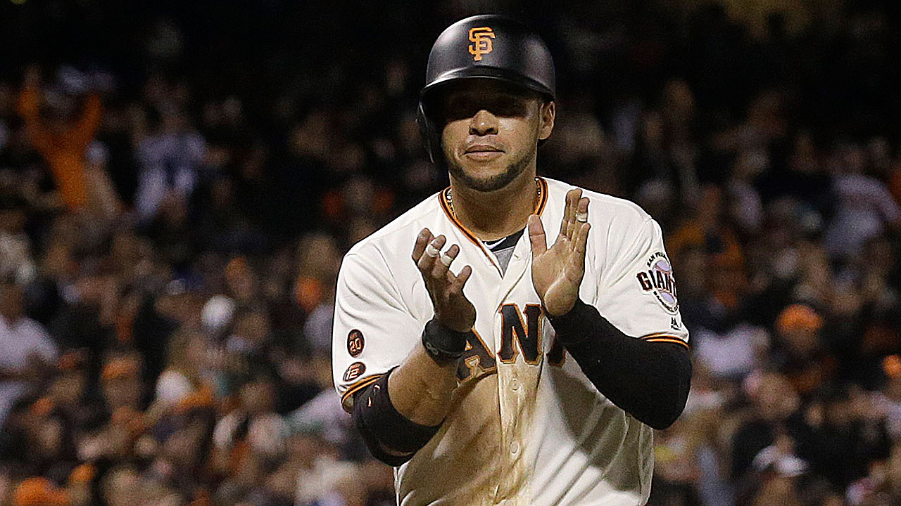 D Backs Sign Gregor Blanco To Minors Contract MLB Com