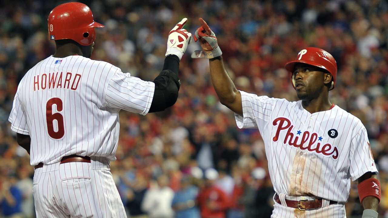 A Tip of the Hat to Jimmy Rollins – Giddy Up America