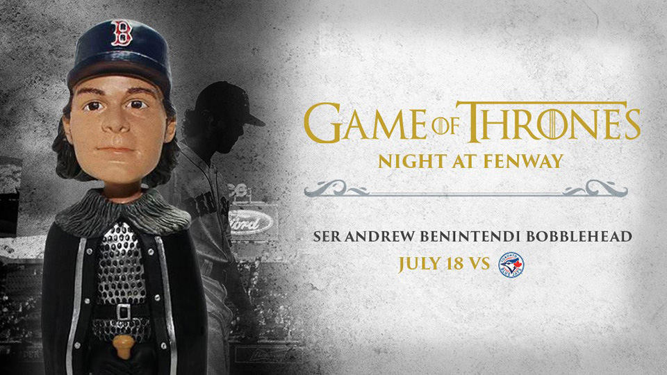 Image result for Boston Game of Thrones Night