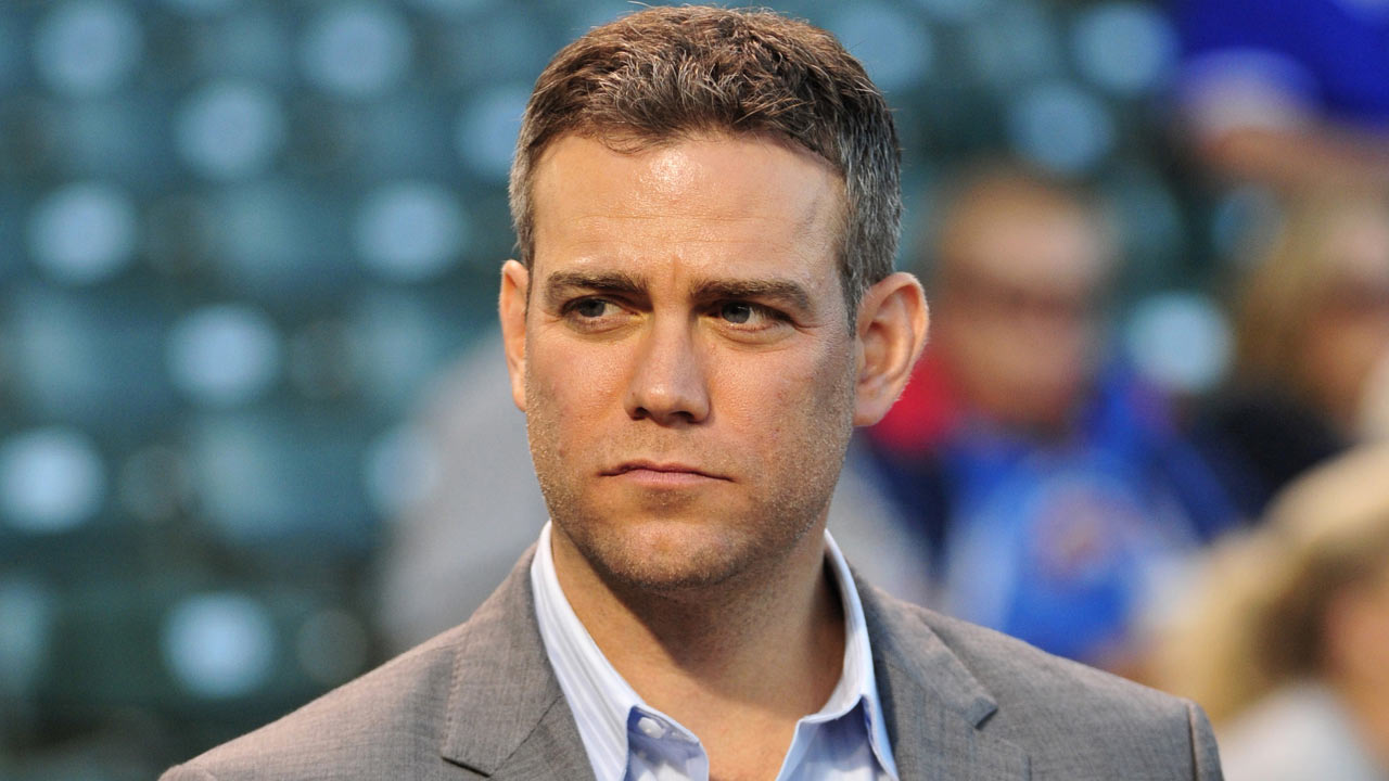 Image result for theo epstein