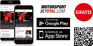 Apps for Formula 1, MotoGP, DTM and Co. for Android and iOS