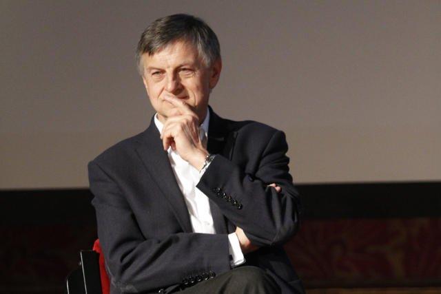 Profesor Andrzej Zybertowicz twierdzi, że PO proponuje dechrystianizację Polski.