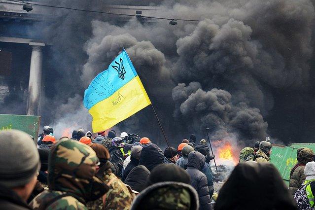 Zwycięski Putin miałby w krajach Unii wielu przyjaciół, a sankcje wobec Rosji poszłyby w zapomnienie.