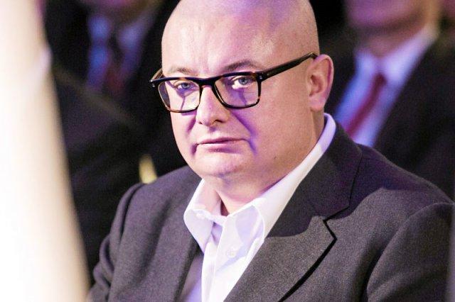 Michał Kamiński ostro skrytykował PiS i Jarosława Kaczyńskiego.