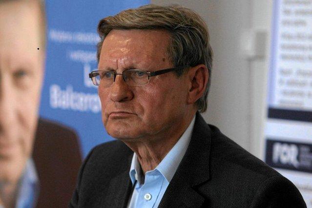 Leszek Balcerowicz krytykuje retorykę polityków po wyborach samorządowych