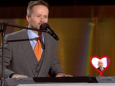 Kabaret Skeczów Męczących zrobił skecz o Adamie Hofmanie i podpadł sympatykom PiS