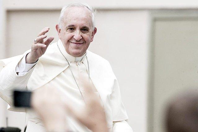 Papież Franciszek poważnie wziął się za reformy. Chce m.in. poprawić przejrzystość watykańskich finansów.