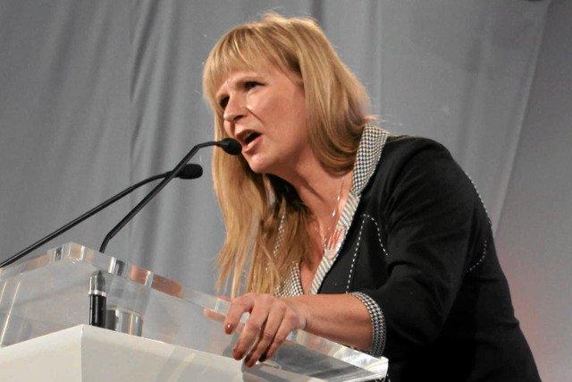 Małgorzata Gosiewska powiadomiła prokuraturę o groźbach, jakie kierowane są pod jej adresem