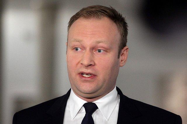 Były rzecznik PiS Marcin Mastalerek krytykował zaproszenie dla Jarosława Kaczyńskiego  do debaty z premier Ewą Kopacz.