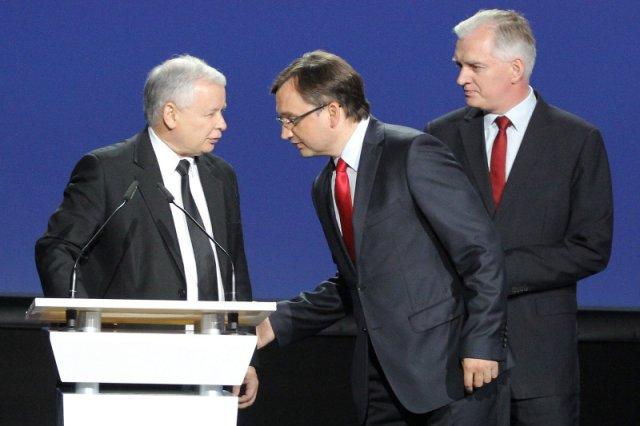 Zbigniew Ziobro będzie grał rolę w rządzie Zjednoczonej Prawicy?