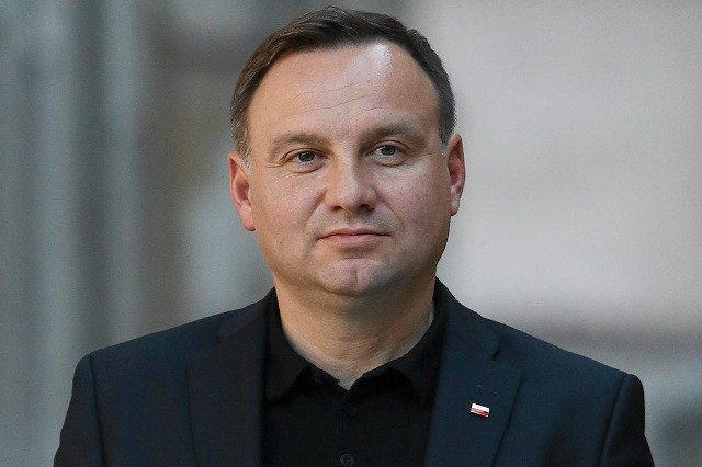 Weto prezydenta Andrzeja Dudy trafiło do Sejmu