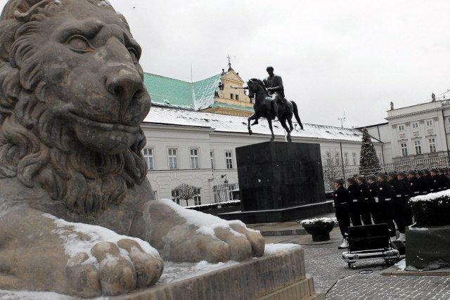 Frankowicze chcą pikietować m.in. pod Pałacem Prezydenckim w Warszawie